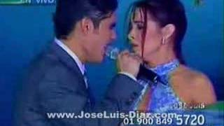 Watch Cynthia Y Jose Luis Si No Estas Conmigo video