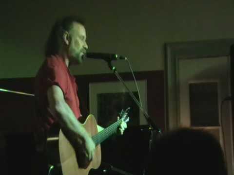 John Gorka - Armed With A Broken Heart