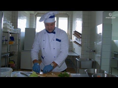 Виртуозы кулинарного искусства