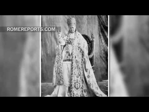 """San Pío X, el papa que """"murió de pena"""" al ver que comenzaba la I Guerra Mundial"""