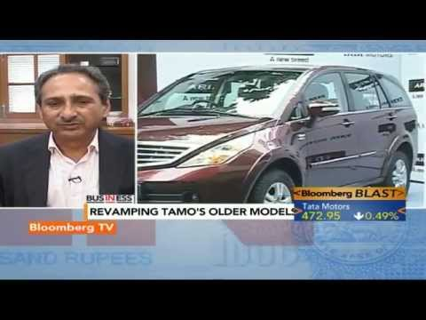 In Business: Zest: Tata Motors' Game Changer?