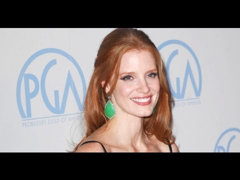 Jessica Chastain Being Eyed to Play Jane in TARZAN - AMC Movie News