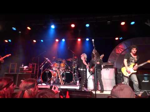 Rock Legends Cruise II-Black Oak Arkansas-Post Toastee