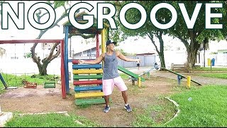 No Groove - Ivete Sangalo Feat. Psirico COREOGRAFIA Prof Brown Andrade