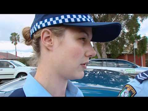 Missing Persons Unit - Coates Case