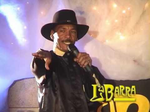 La Barra Presenta: El Zorro P3