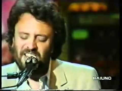 Ivano Fossati - La Rondine