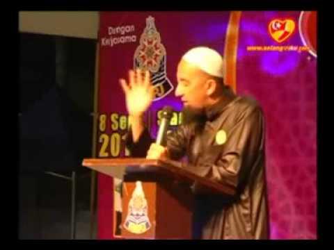 Melayu Islam TAPI Tentang Hukum Agama - Ustaz Azhar Idrus