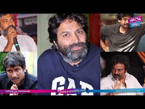 Harish Shannkar Next  Movie With Nani   Latest Telugu Movies   Tollywood   YOYO CineTalkies