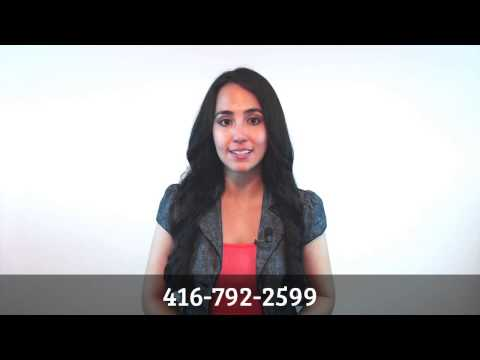 Quiropractico en Toronto y los Accidentes Automovilisticos