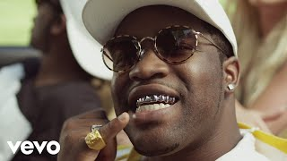 Клип Asap Ferg - Shabba ft. Asap Rocky