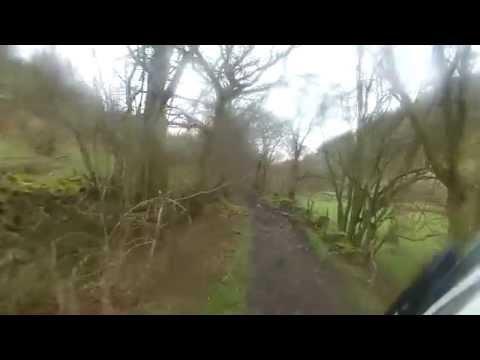 Ty England - Too Many Highways