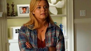 "Pretty Little Liars: Sasha Pieterse Teases ""Emison"" in the Series Finale"
