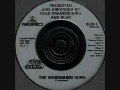 Blur - Wassailing Song