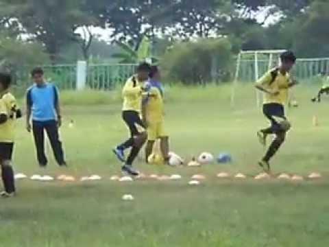 Best Player Football fromKendung