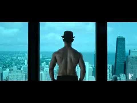 DHOOM 3 TEASER   Aamir Khan   Abhishek Bachchan   Katrina Kaif   Uday Chopra   YouTube
