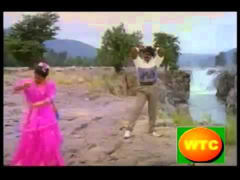 Tamil Movie Song - Manikkuyil - Thanneerile Mugam Paarkkum Aagaayame (SD)
