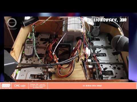 Floppy Music: Братья Гримм - Ресницы