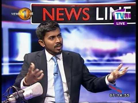 news line tv1 28th d|eng