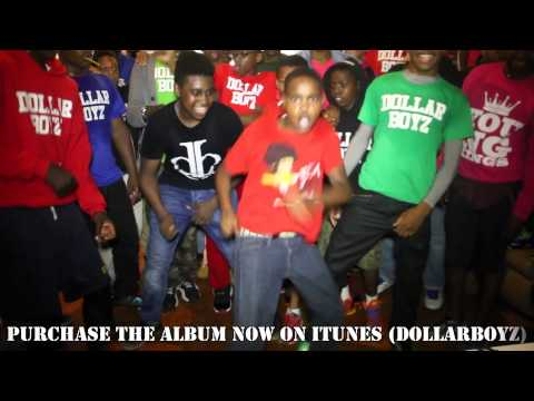dollarboyz Promo Video For Party This Friday July5th At Club Levels video