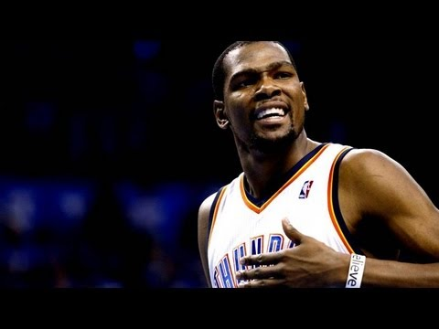 Kevin Durant - Superstar