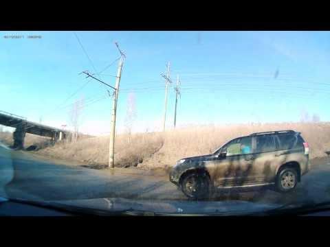 ДТП Саранск 17.03.2014г.