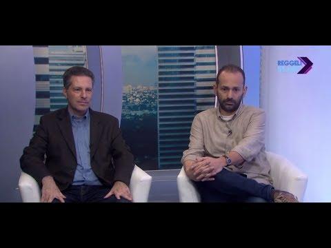 DIGI Sport, Reggeli Start - Schiffer András és és D. Bányász Gergő