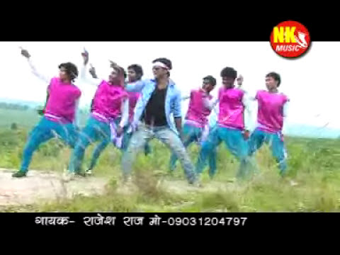 Nagpuri Songs Jharkhand 2014 - Lohardaga Mei video