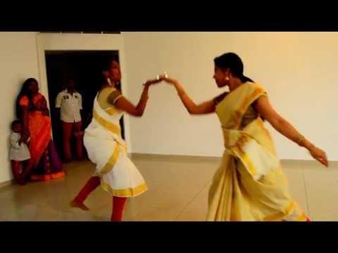 Semi Classical Dance video