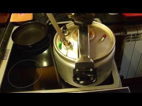 131Самогонный аппарат как сделать из скороварки своими руками видео