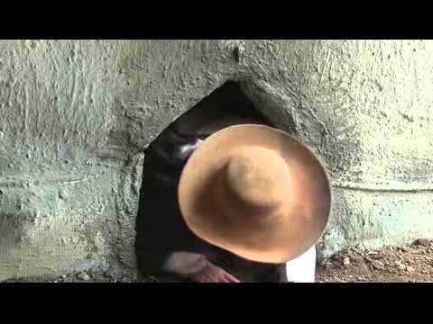 El Pastorcito de Otavalo buscando EL DORADO