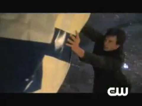 Smallville 9x01 Savior Promo #5