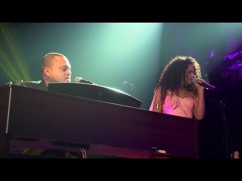Concert réussi  pour Alain Ramanisum