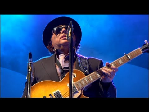 Van Morrison - Common One (live at the Hollywood Bowl, 2008)