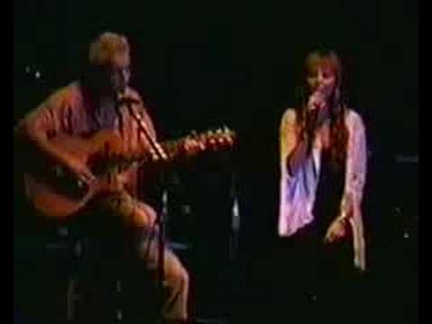 Pat Benatar - Brave (live) The goosebump edition :)