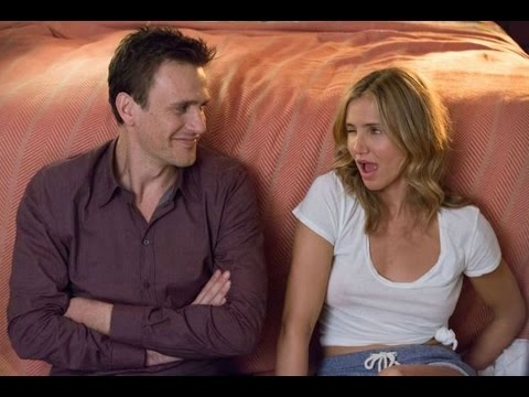 Sex Tape (Starring Cameron Diaz & Jason Segel) Movie Review