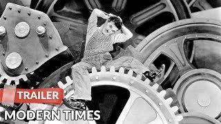 Modern Times 1936 Trailer | Charlie Chaplin