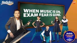 Fearless Songs Feat A R Rahman