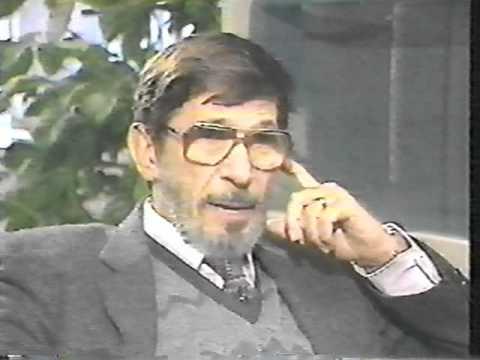 """Showbiz Today"" Interview With Leonard Nimoy - ""Star Trek IV: The Voyage Home"" Promo 11/18/1986"