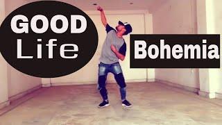download lagu Good Life   Dance Choreography  Deep Jandu gratis