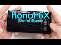 Honor 6X Durability Test   Scratch Test And Bend Test Fail