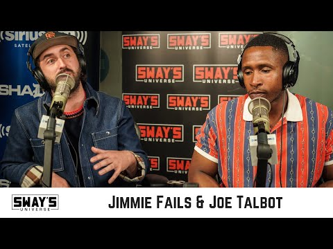 Jimmie Fails & Joe Talbot Speaks On 'The Last Black Man In San Francisco'   Sway's Universe