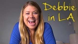 Debbie in LA: Online Dating - Ep. 1