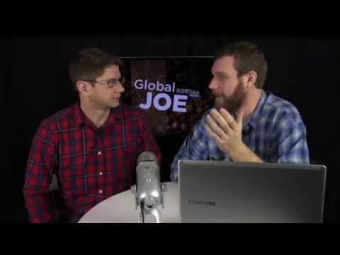 Global Joe: Daily Telecom and ICT News Episode 114