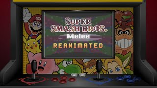 Smash Bros. Melee Reanimated
