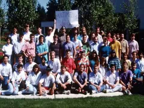 History of Microsoft -- 1989