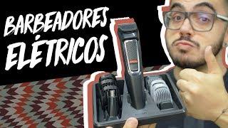 BARBEADORES ELÉTRICOS: Qual o melhor? | DROPS MHM 015