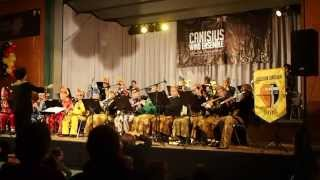 Gethuk by Canisius Wind Ensemble