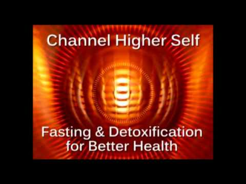 Very Detailed Instructions for Water Fasting and Detoxification (2 of 6)