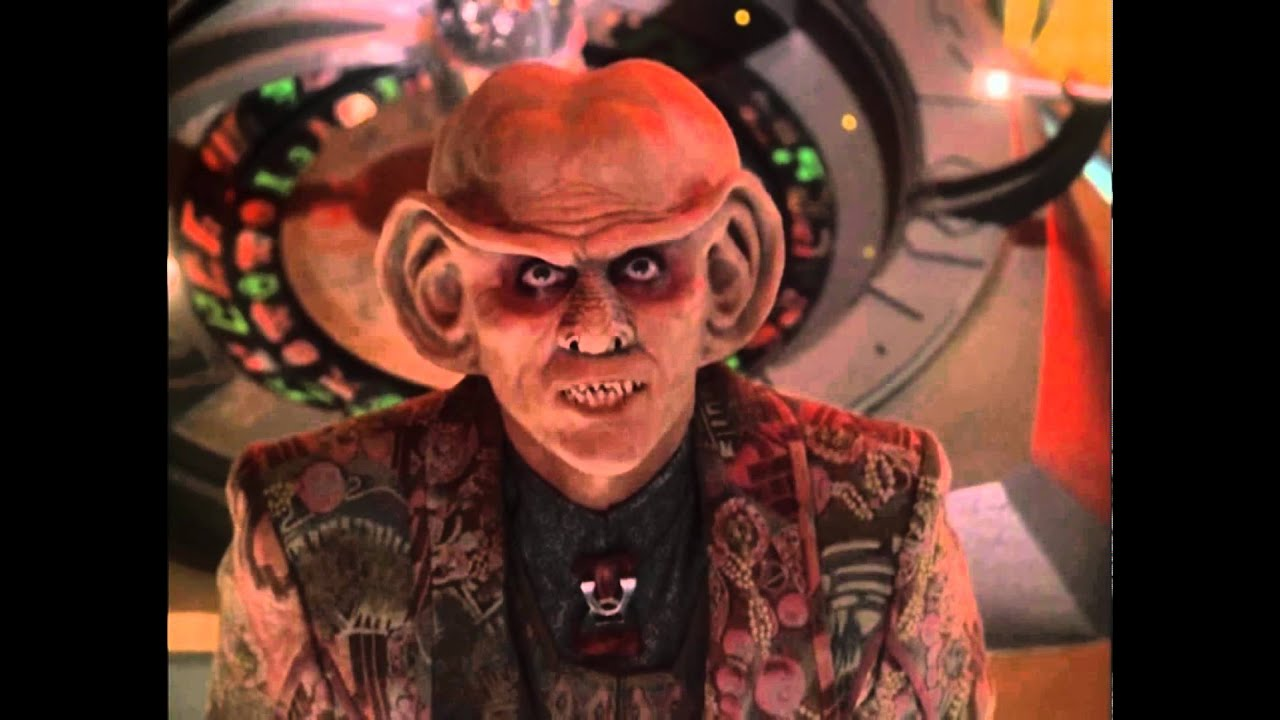 Quark Star Trek Quark - the line has to be